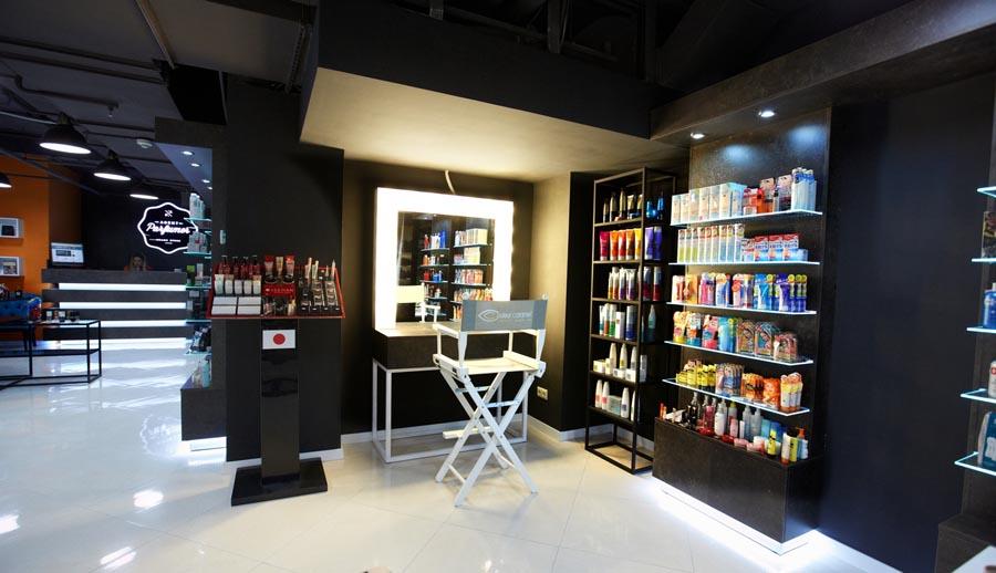торговое оборудование, витрина, стеллаж, стеллаж в магазин, витрина в магазин, магазин косметики, мебель в магазин, мебель в шоу рум, ресепшн, рецепция, мебель для бизнеса