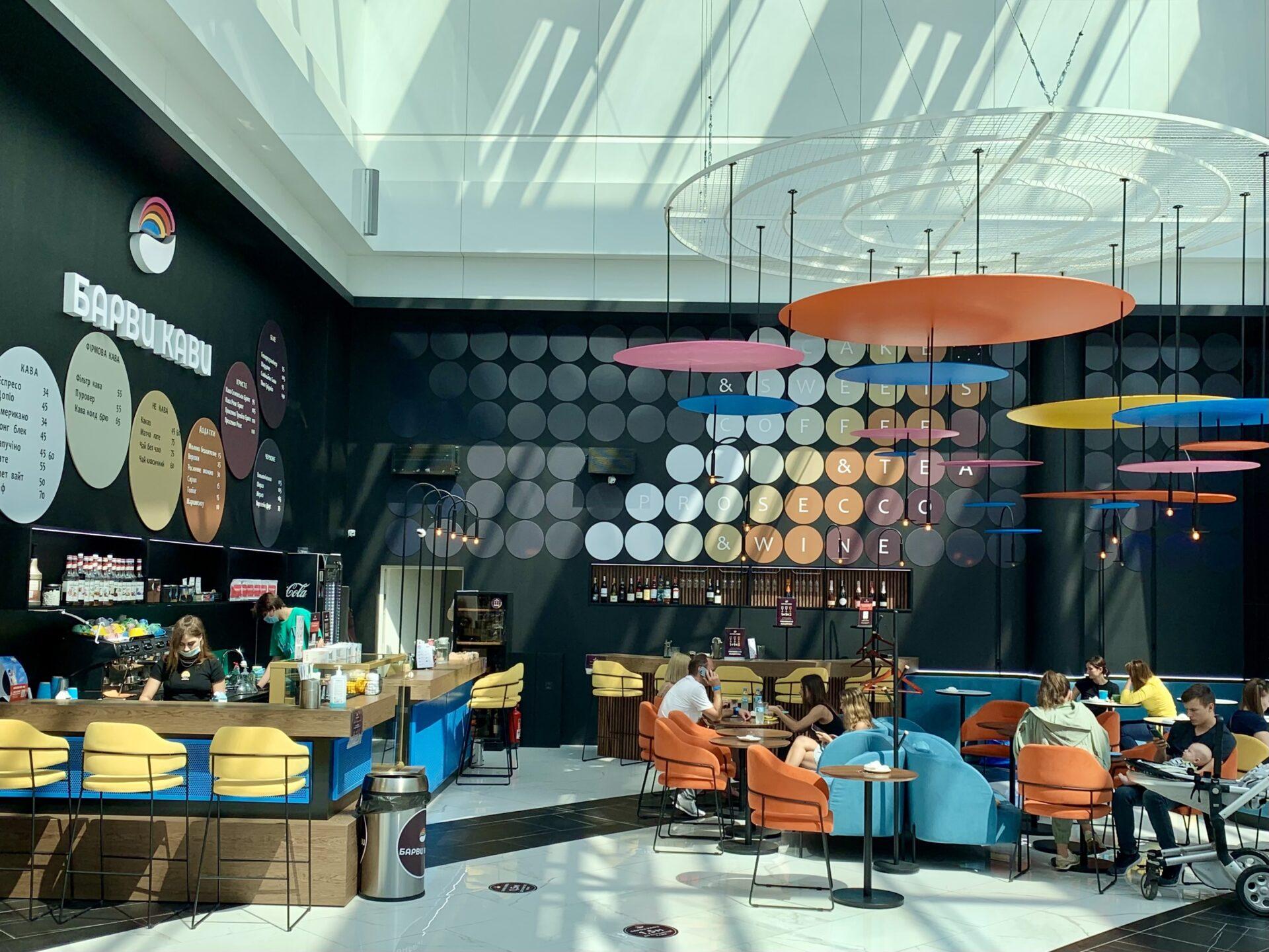 мебель для кофейни, мебель для ресторана, комплексное оформление ресторана, дизайн интерьера кофейни, дизайн интерьера, дизайн интерьера ресторана, витрина, мебель для бизнеса, барная стойка на заказ, индивидуальная мебель на заказ